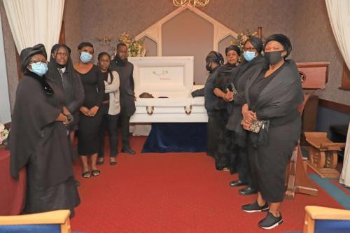 Mpensah's Funeral 10