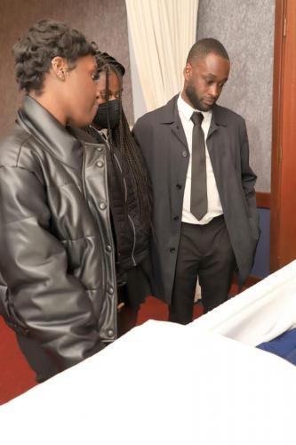 Mpensah's Funeral 11