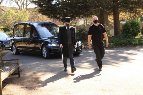 Mpensah's Funeral 13