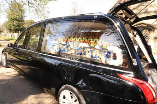 Mpensah's Funeral 15