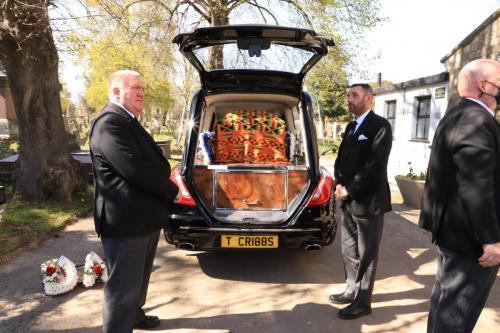 Mpensah's Funeral 16