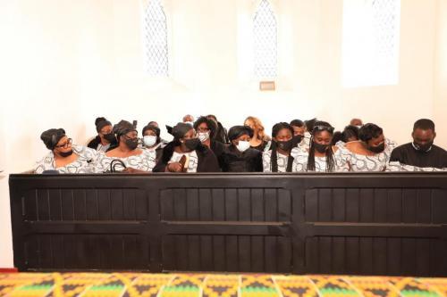 Mpensah's Funeral 19