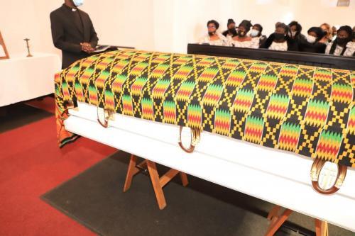Mpensah's Funeral 22
