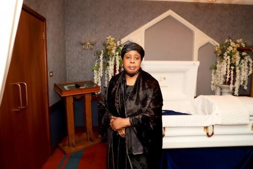 Mpensah's Funeral 4