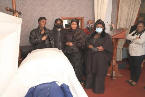 Mpensah's Funeral 7