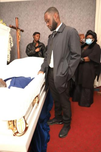 Mpensah's Funeral 8