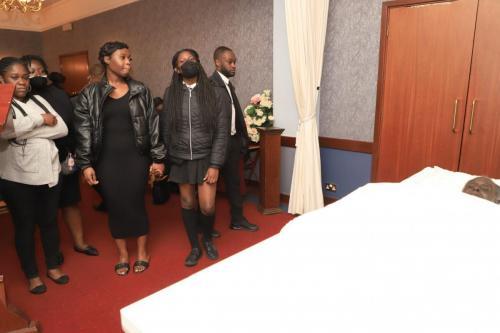 Mpensah's Funeral 9
